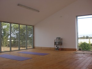 Yoga & Pilates Studio